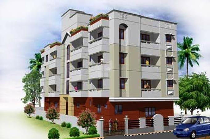Landmark Sai Nivas - Project Images