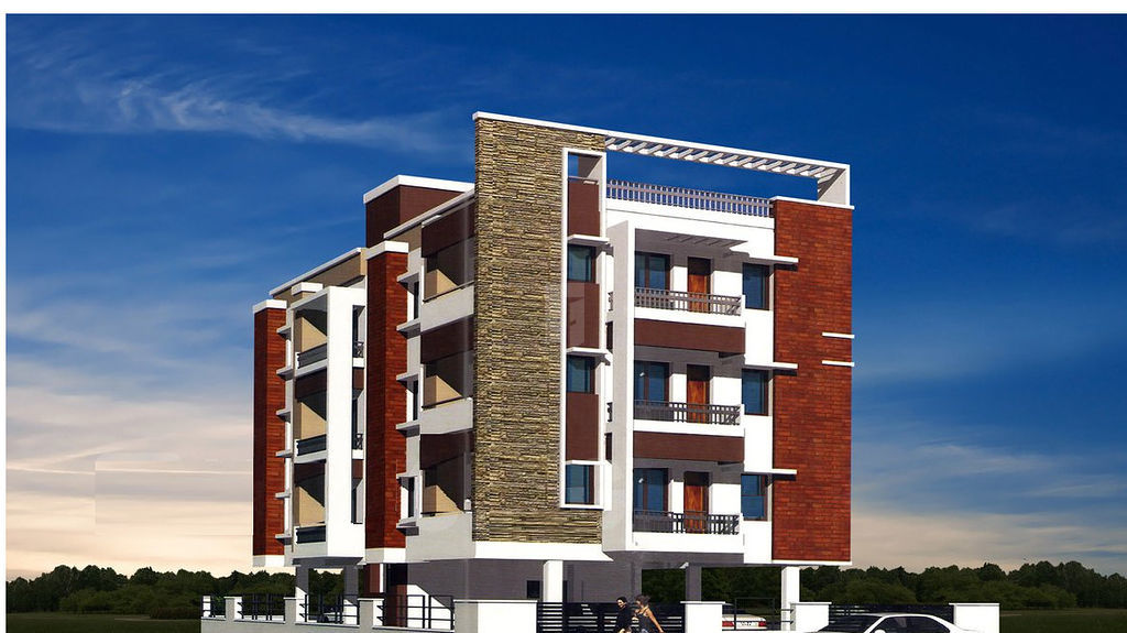 Lakshay Homes - Project Images