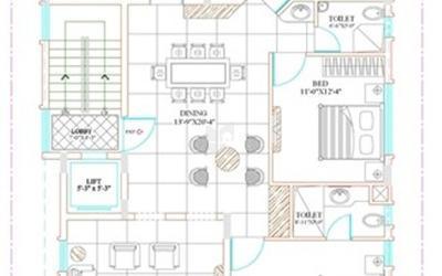 imperium-raj-manor-in-indira-nagar-floor-plan-2d-qfl
