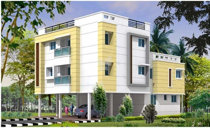 Ultra Amaar Avenue Phase 2 - Project Images