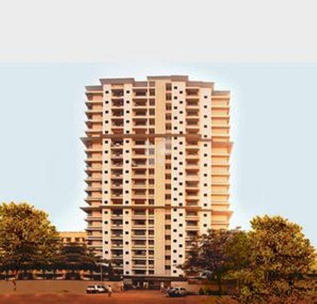Sunshine Shatrunjay Tower - Project Images