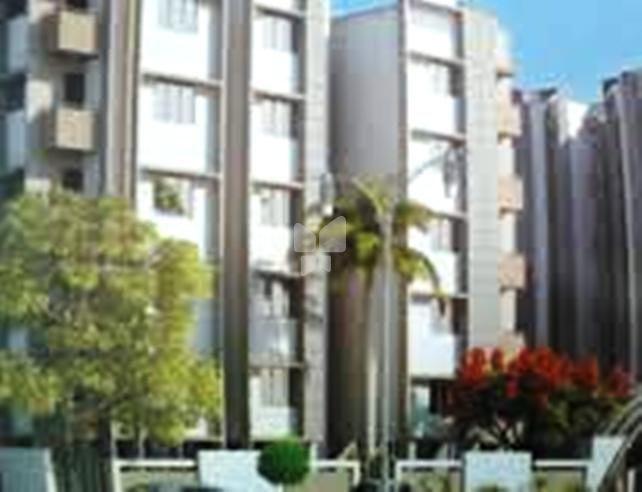 Krupa Sarayu Apartment - Project Images