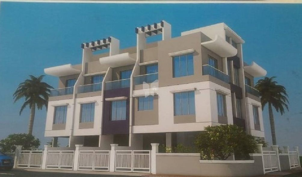 Yash Sai Residency Colony - Project Images