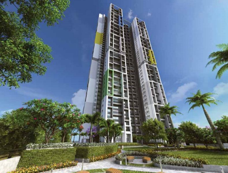 Adhiraj Capital City Phase-I - Project Images