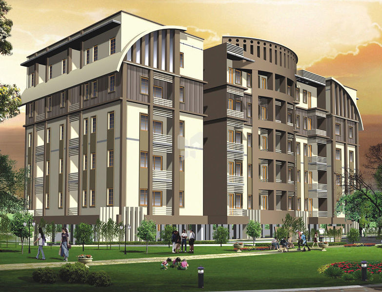 Modi Properties Paramount Residency - Project Images