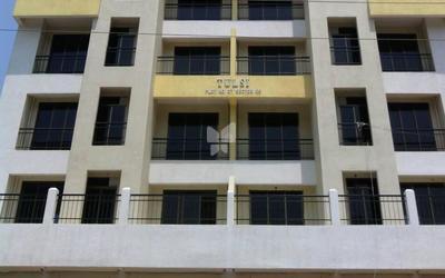 Ar chardham in taloja navi mumbai price floor plans photos at ar tulsi in karanjade elevation photo 10cm fandeluxe Gallery