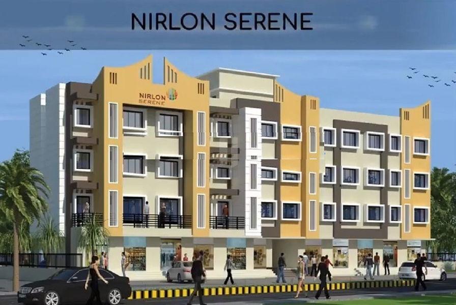 Nirlon Serene - Project Images