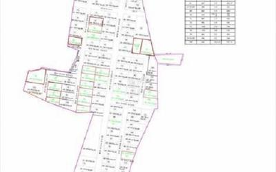 realwala-surabhi-heaven-in-moinabad-master-plan-1dlk