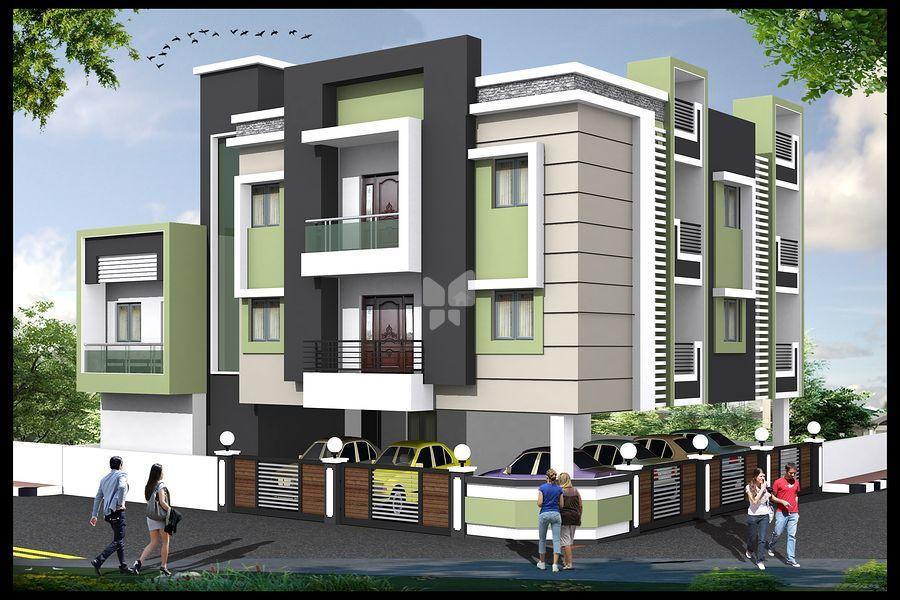 Aadhiti Apurva - Project Images
