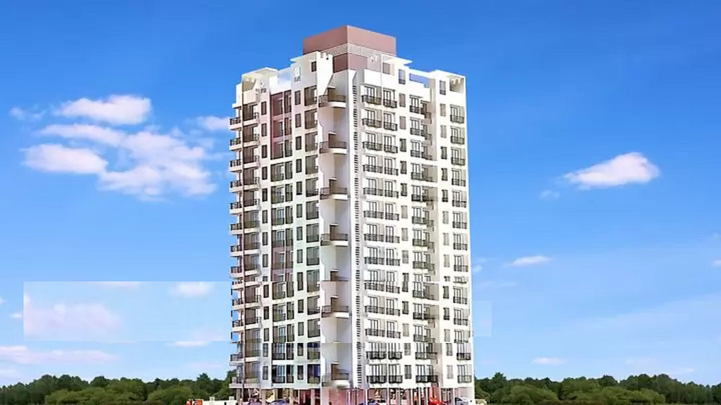 Priyesh Heights - Project Images