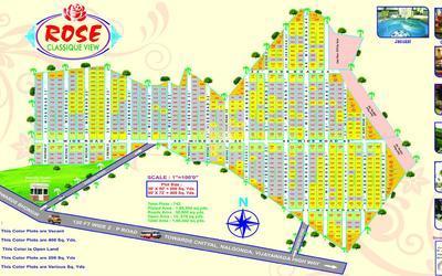 rose-classique-view-in-gachibowli-location-map-et0