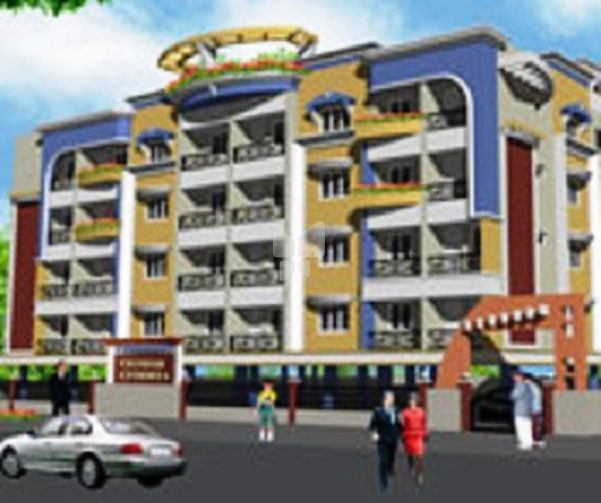 Vignesh Ayodhya - Project Images