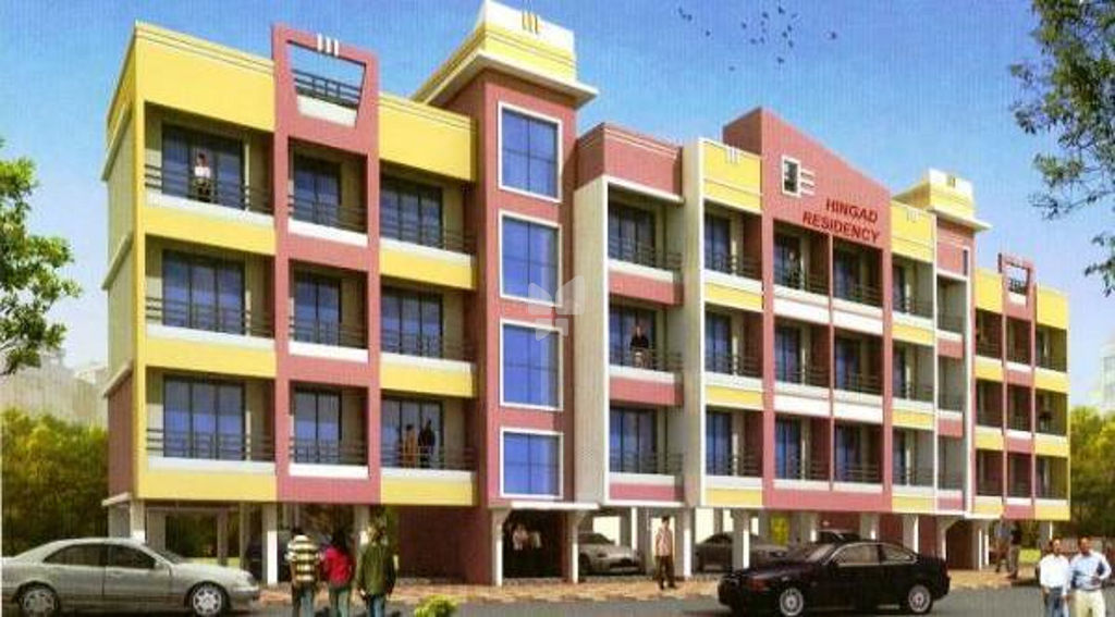 Shree Hingad Residency - Project Images