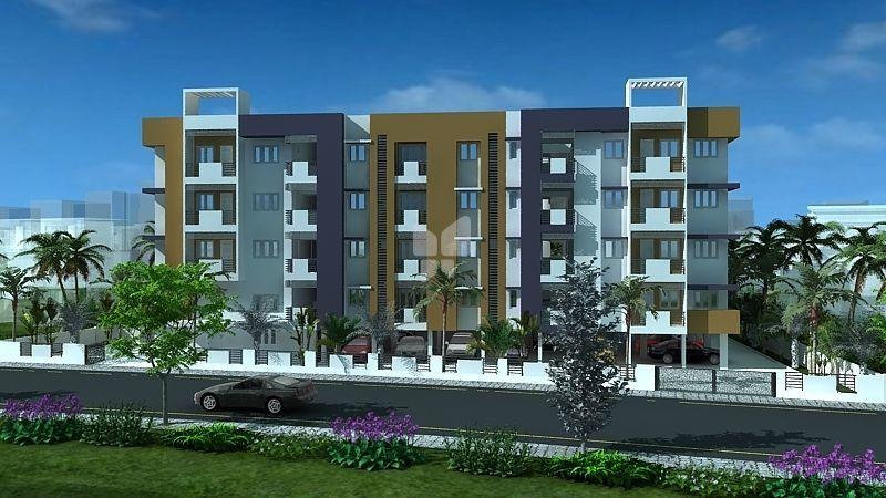 Ramaniyam Gauravv - Project Images