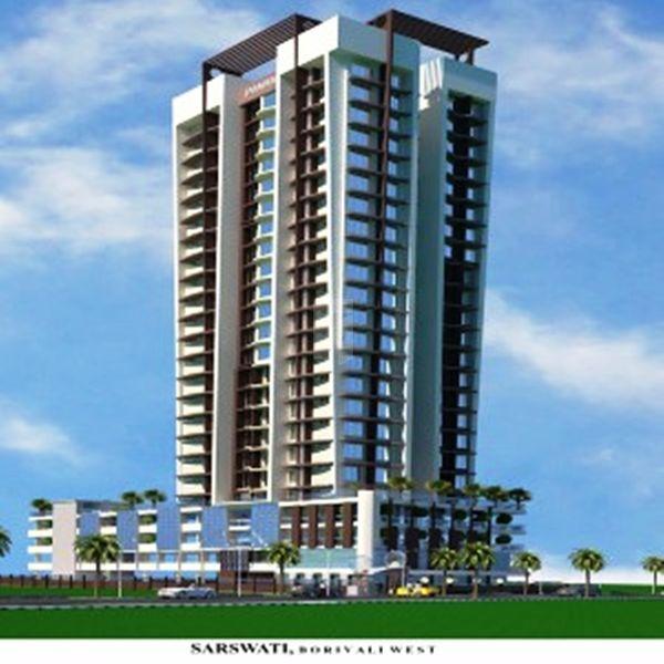 Karmvir Saraswati Apartment - Project Images