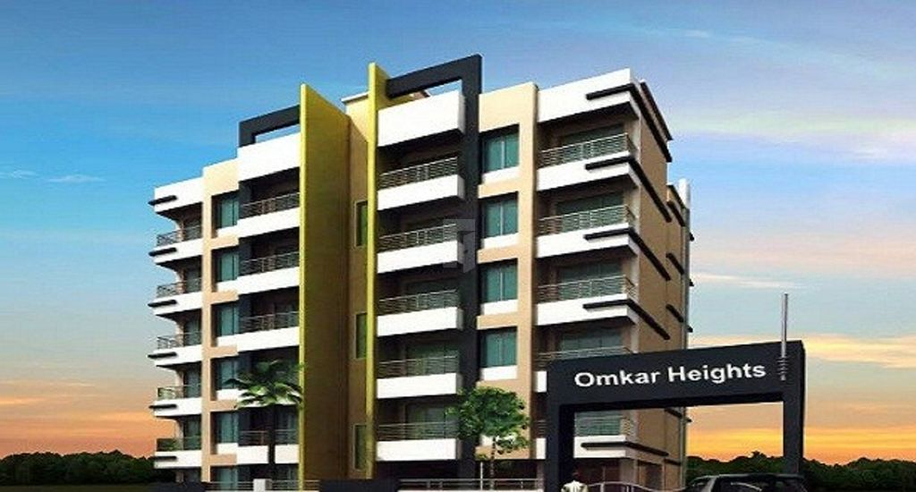 Omkar Heights - Project Images