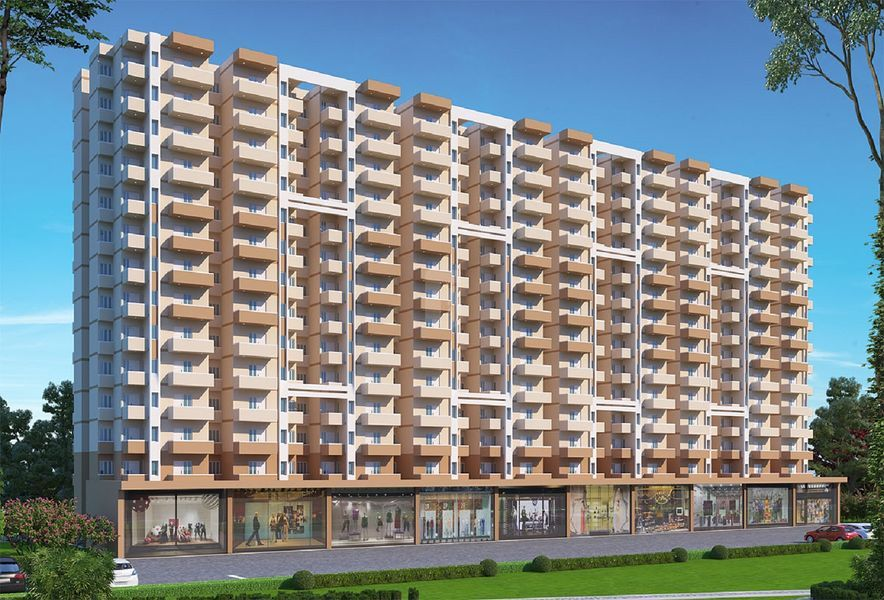 Sarvome Shree Homes - Project Images
