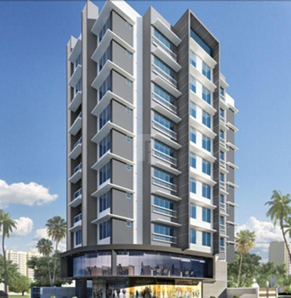 Solaris Bhagyashree - Elevation Photo
