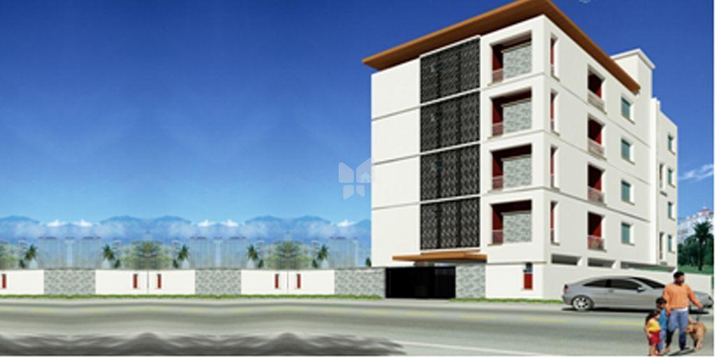R V Sarala Sadhan - Project Images