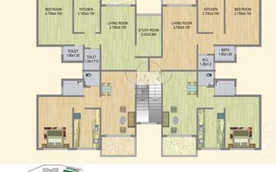fortune-green-heaven-in-new-panvel-floor-plan-2d-aak