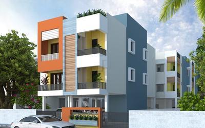 Properties of CWP Housing