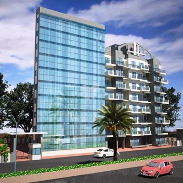 Dhule Ekveera Gardens Phase-1 - Project Images