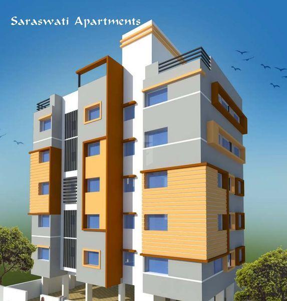 Tavare Saraswati Apartments - Project Images