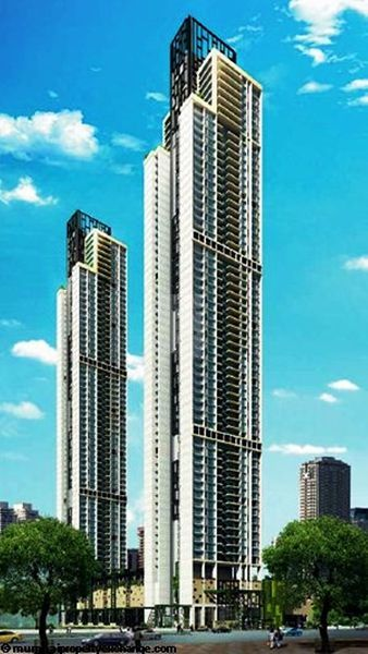 Lodha Azzuro - Project Images