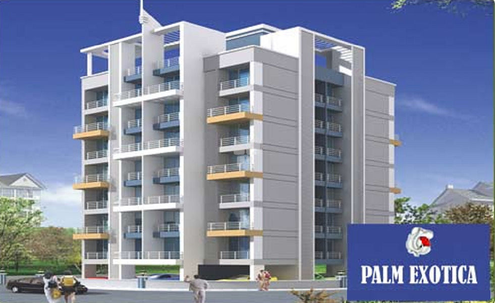 Sadbhavana Palm Exotica - Project Images