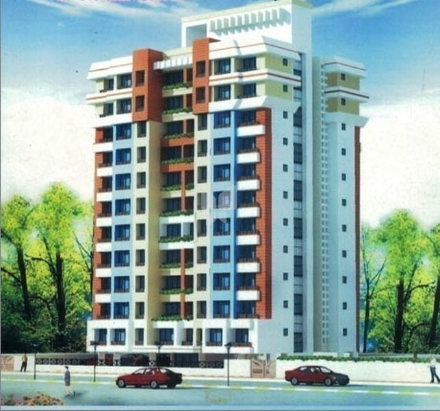 HariOm Blue Star Apartments - Project Images