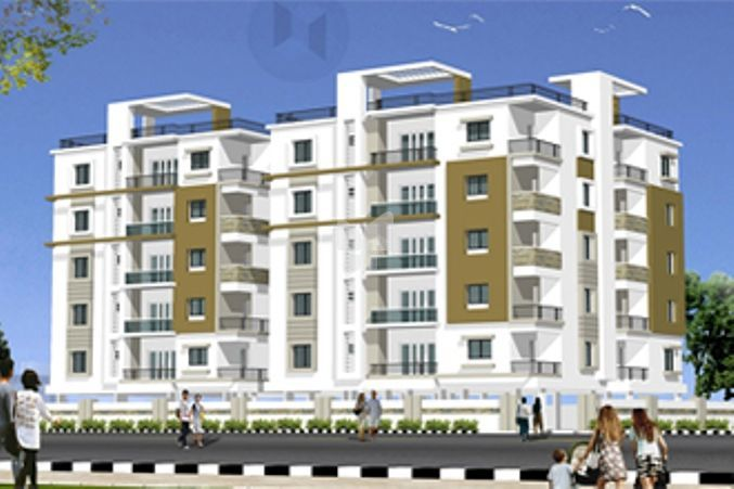Anuhar Woods - Project Images