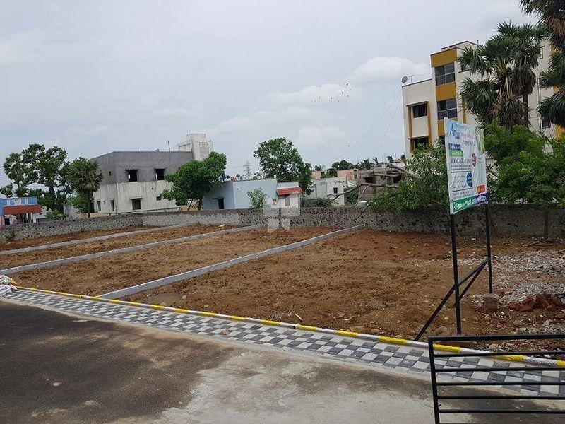 Mahalaxmi Avenue - Elevation Photo