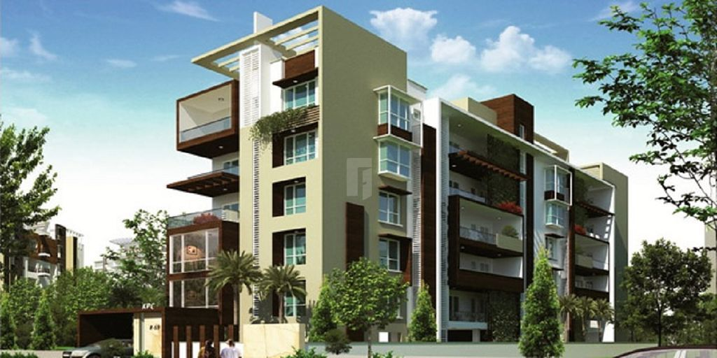KPC Krishnaveni - Project Images