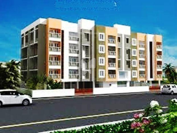 Ramaniyam Gatsby - Elevation Photo