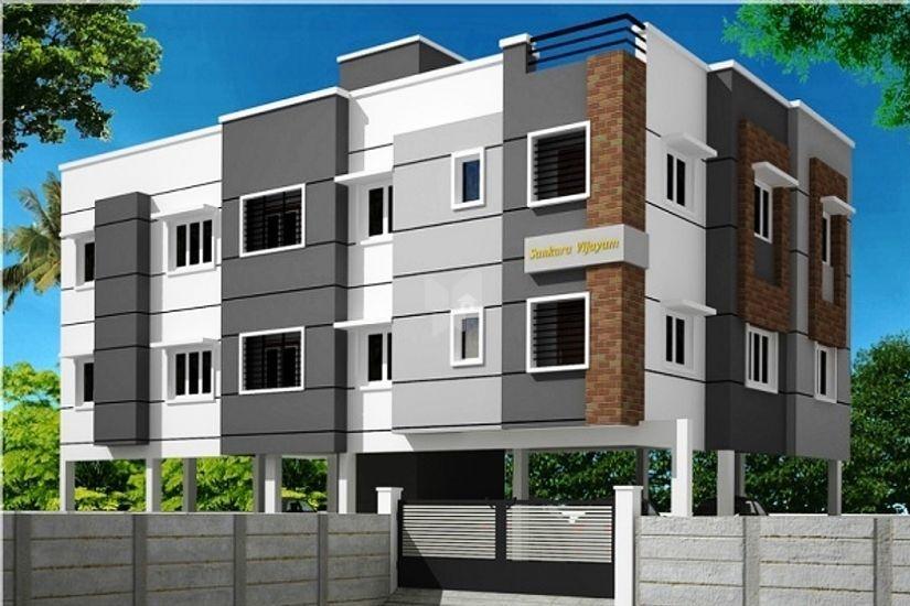 Aavaasas Shankara Vijayam - Project Images