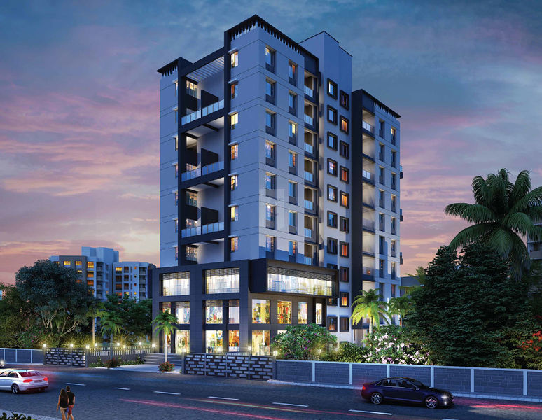 Westen Tower - Project Images