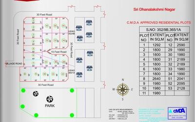 sri-dhanalakshmi-nagar-in-thiruvallur-layout-6mt