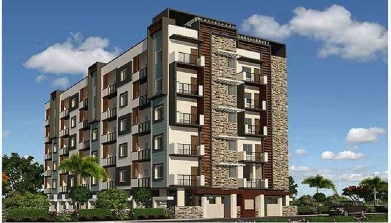 Lakshya Homes - Elevation Photo