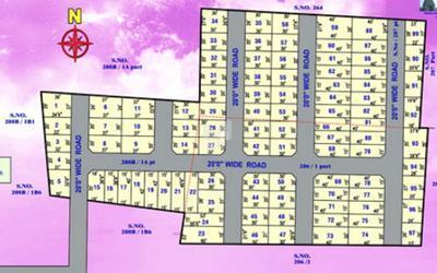 vasantham-annex-ii-in-arakkonam-master-plan-1mey
