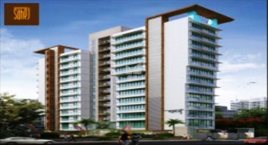 Samyakth Sahej - Elevation Photo