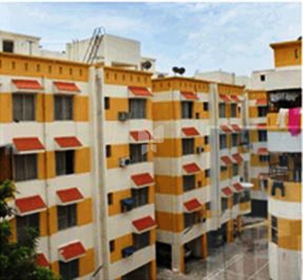 Deccan Enclave - Project Images