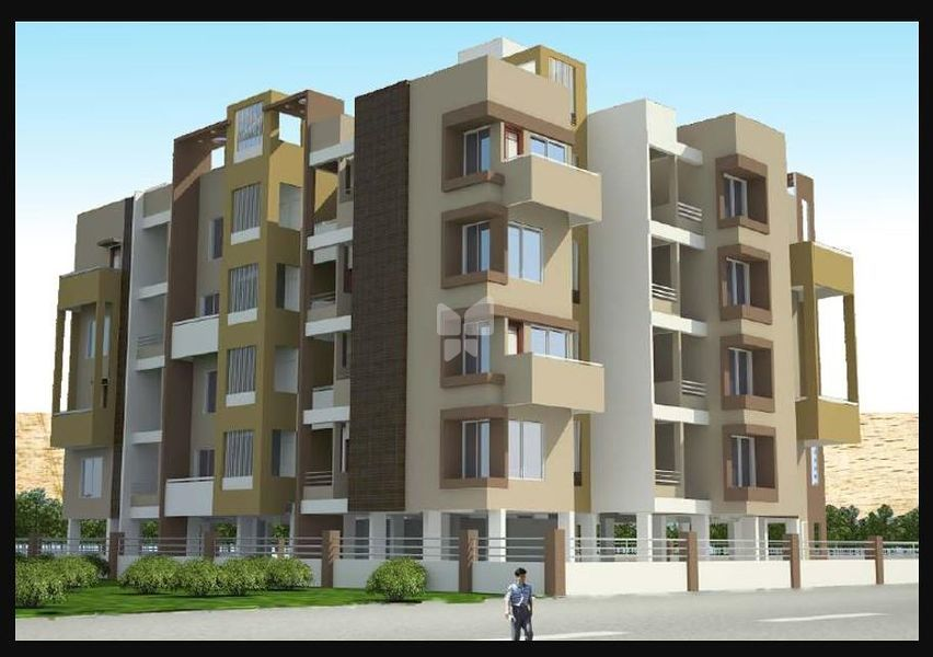 Disha Prathama Heights - Project Images