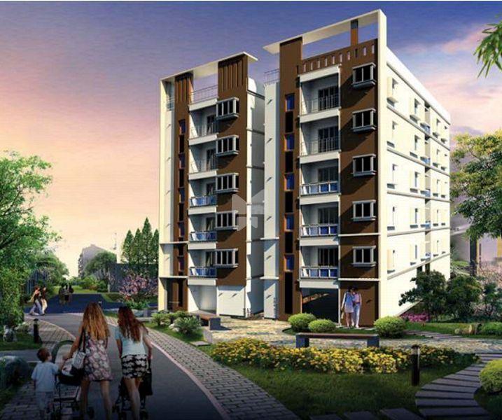 GSRK Vishnus Om Shanti - Project Images