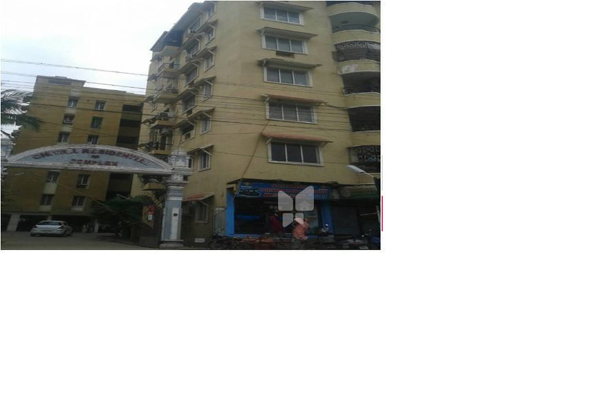 Chitra Avenue - Project Images