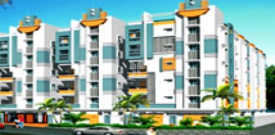 Maram Seshaiah Ratnam Heights - Project Images