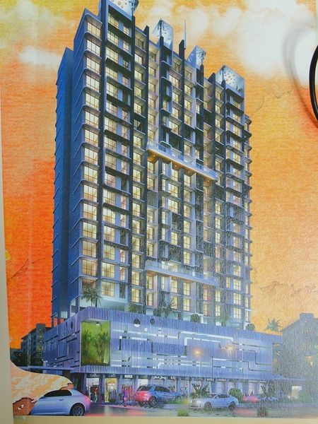 Bhola Sai Maple Heights - Project Images