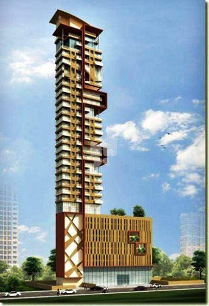 Naminath Adeshwar Heights - Project Images