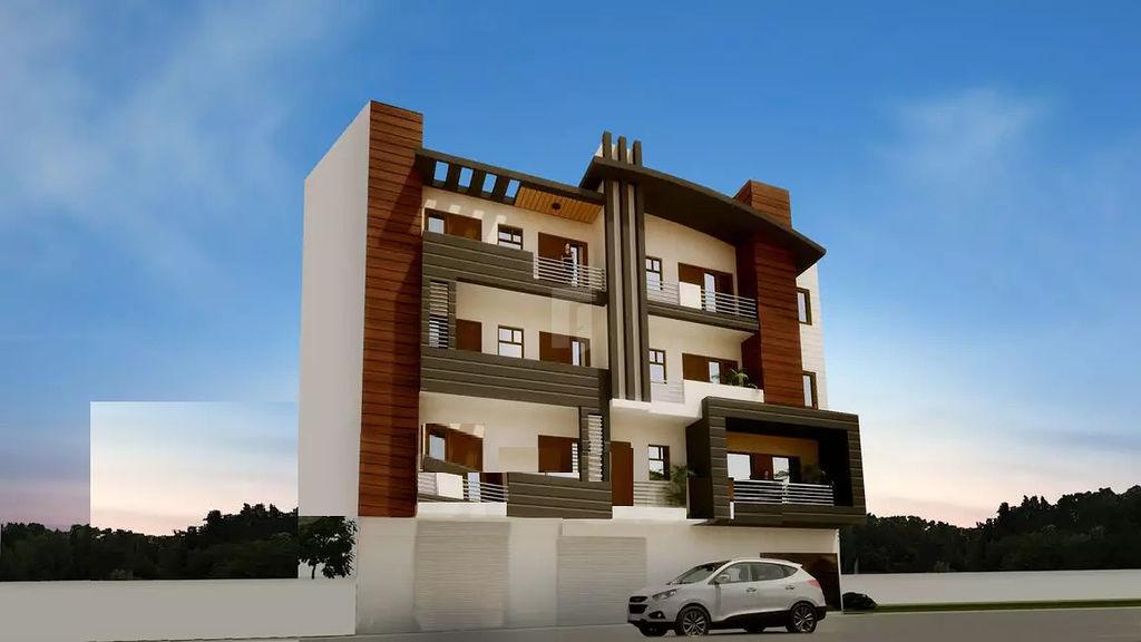 Kharbanda Homes 1 - Elevation Photo
