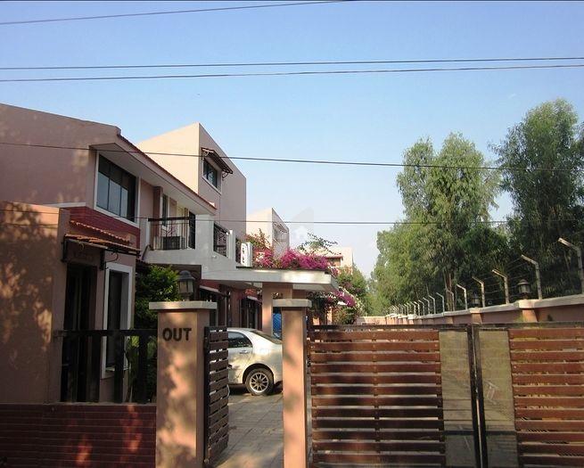 Vaswani Melrose - Elevation Photo