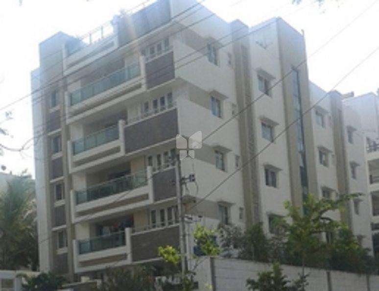 Deccan Corner - Elevation Photo